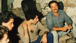 Terrarossa (1985), il film di Pietro Criaco