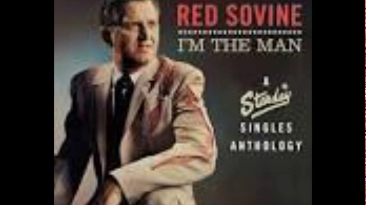 red sovine little joe