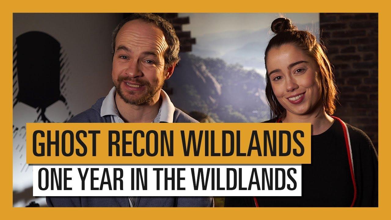 Tom Clancy's Ghost Recon Wildlands: Pierwsza Rocznica