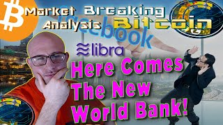 Facebook To Be The World's Biggest Bank?!  Will Cardano Pump 2x?
