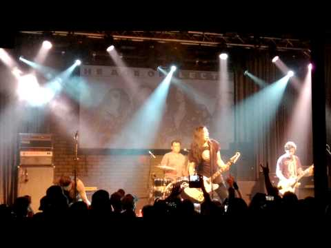 Age Of Electric - Ugly - LIVE