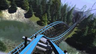 nolimits 2 unfinished unnamed a unique rmc