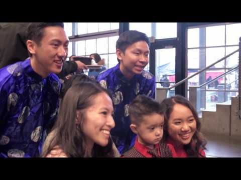 Tet in Seattle 2017 Highlights