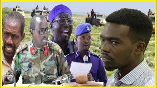 Download lagu Wariyihii Dilalka Al Shabaab u xirnaa oo Taliye Shuute la-horgeeyey & Cadaalad soo Iftay…