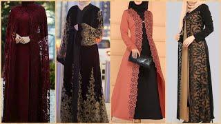 80  Abaya Designs 2019/abayas Designs Collections|dubai Collection|arabic Hijab Burka Fashion