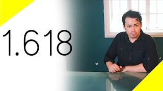 126 | النسبة الذهبية - معادلة الجمال