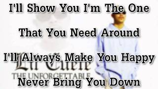 Lil Cuete - You Know You