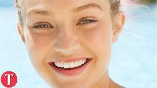 10 Simple Rules For Looking Great Without Makeup