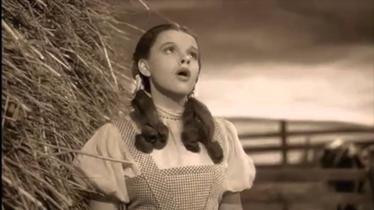Unforgettable Scenes of the Golden Age of Hollywood - YouTube