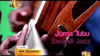 Episodic Promo 'JAM SESSIONS'