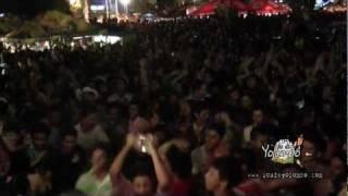 LA FRITANGUINI- LOS DE YOLOMBO (CHAPARRAL-TOLIMA)