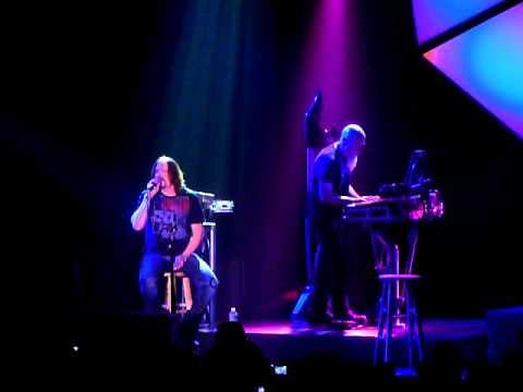 Dream Theater, Wait for Sleep, Hannover, 5th Feb 2012