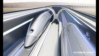 HyperloopTT Cleveland to Chicago Planned - Unravel Travel TV