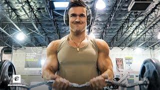 Big Pump Superset Arm Workout | Abel Albonetti