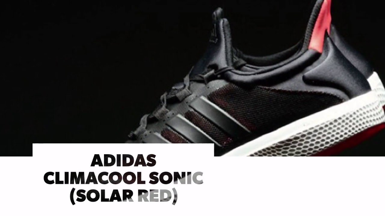 Adidas Climacool Sonic