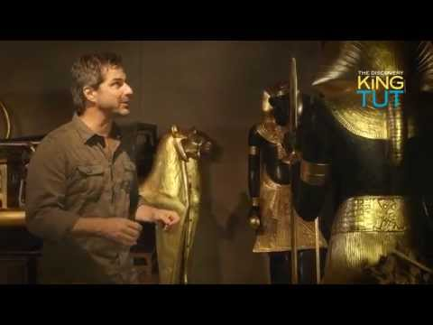 The Discovery of King Tut - Premier Exhibitions
