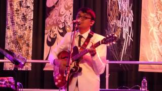Ghost - Parekh & Singh Live at Southbank Centre Alchemy 2017