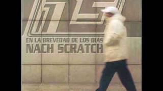 Nach Scratch - Cambiando el mundo (lyrics)