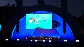Pixar In Concert - Finding Nemo
