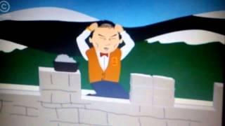 South Park Die Mongolen