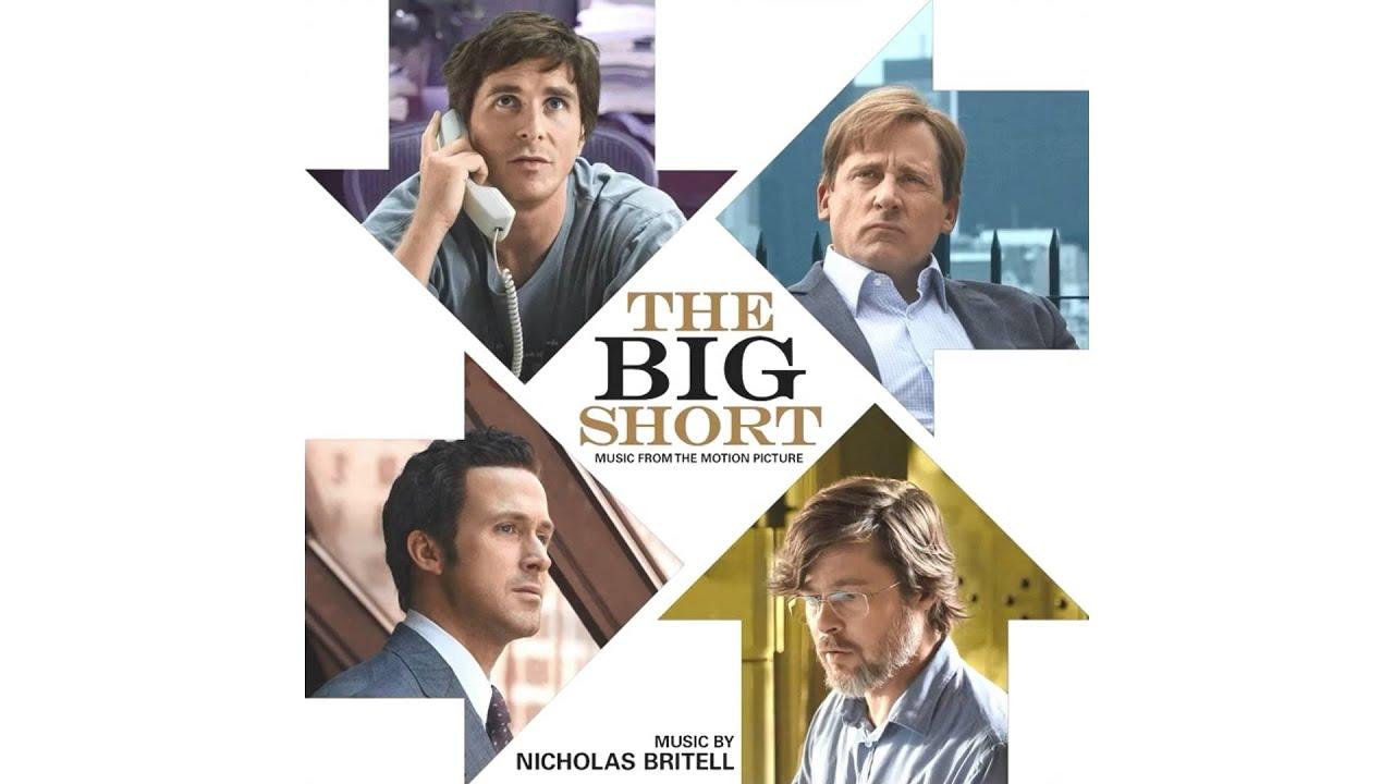 The Big Short 2015 Soundtrack 01 Boring Old Banking ...
