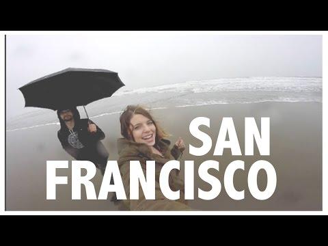 SAN FRANCISCO & ALCATRAZ -TRAVEL VLOG 5