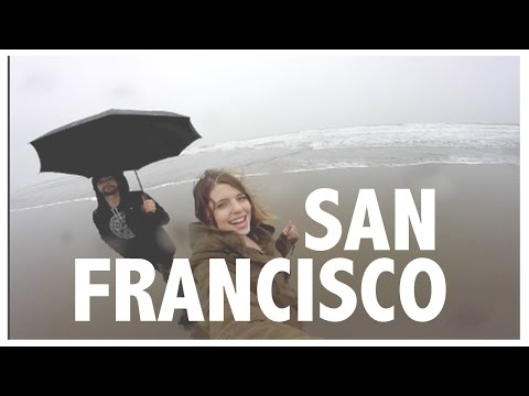 SAN FRANCISCO & ALCATRAZ -TRAVEL VLOG 5