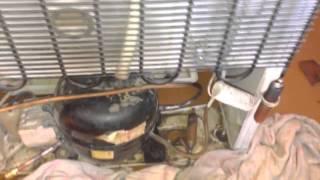 Ремонт холодильников Атлант своими руками(, 2015-06-16T12:23:59.000Z)