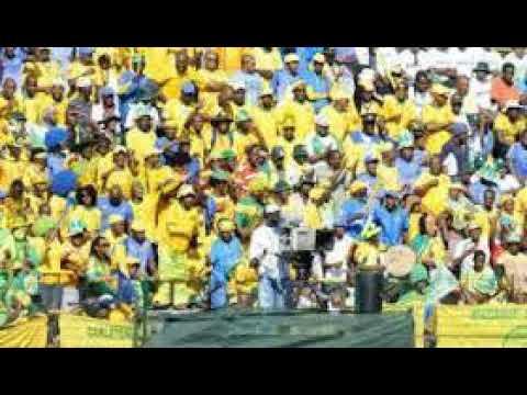 Mamelodi sundowns songs -Dumela