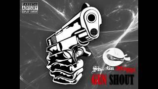 Shaolin Nagga - Gun Shout