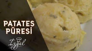 Patates Ezmesi Nasıl Yapılır | Yağız İzgül ile Yemek Tarifleri