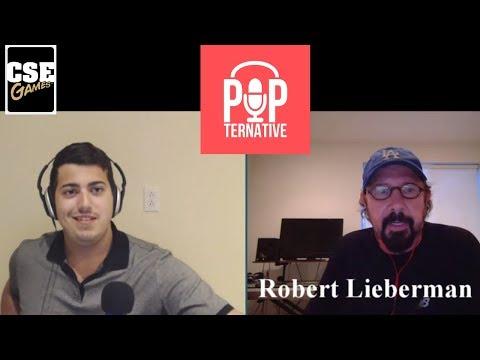 Robert Lieberman Director of The Expanse, D3: The Mighty Ducks