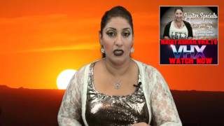 Intense Changes Within July 24-31 2016 Astrology Horoscope by Nadiya Shah