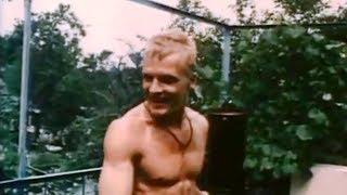 """Х.ф. """"Фанат"""" (1989)_Тренировки"""