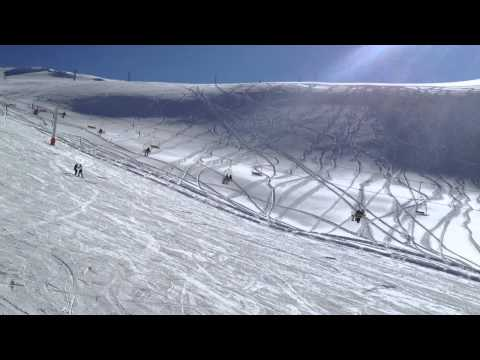 Tehran Winter 2011-2012
