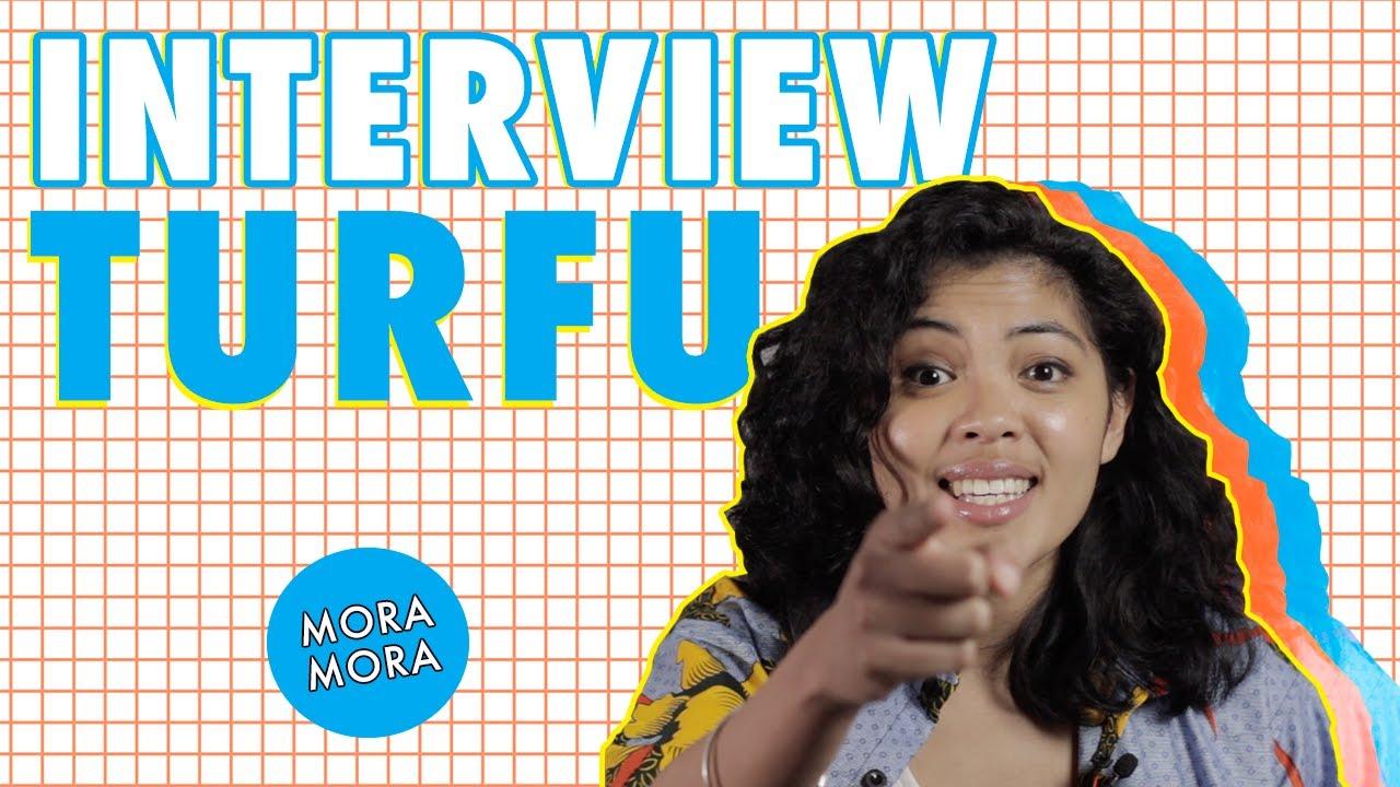 Itw turfu #8 : @Joanne du groupe MORA MORA