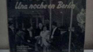 Zarah Leander Berliner Luft