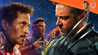 DO NOT Expect the MCU X-Men to be anything like the FOX Versions
