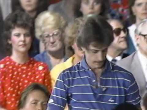 1986 Toledo Trust PBA National Championship