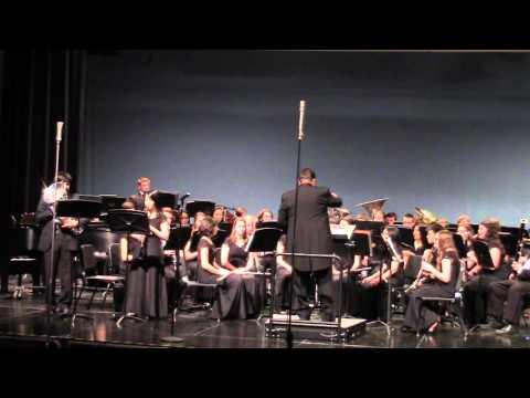 Czardas - Vittorio Monti (Clarinet/Euphonium duet)