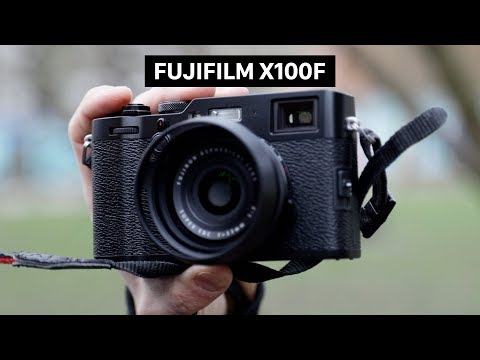 FUJIFILM X100F | travel camera | full hd video | low light | english review