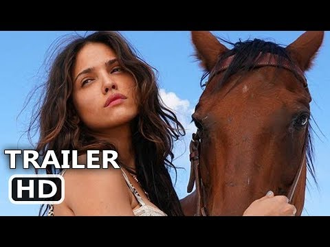 SHE'S MISSING Official Trailer (2019) Eiza González, Josh Hartnett, Drama Movie HD