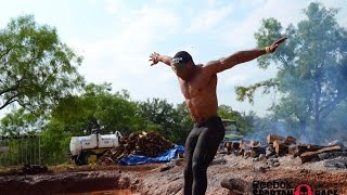 Bodybuilder vs The Spartan Race!!! | The Iron Assassin