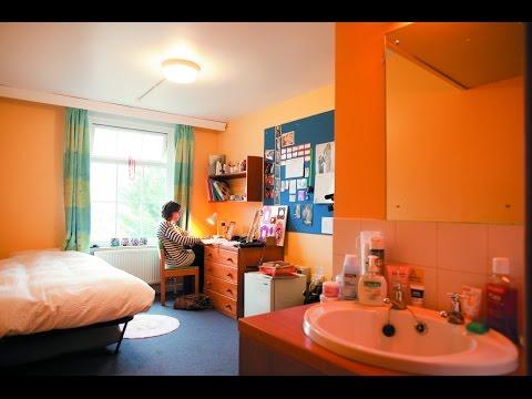 Postgraduate accommodation