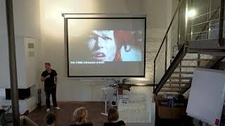 COMPASS TALKS: Joerg Geier (presented by Infinity Institute)