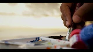 Chitrakaar | The Artist who cannot Paint | Documentary