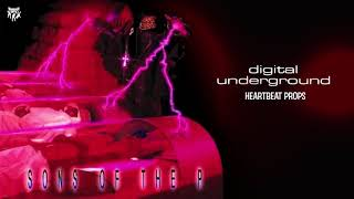 Watch Digital Underground Heartbeat Props video