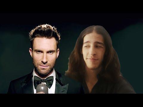 Maroon 5 - Sugar: Trombone Loop