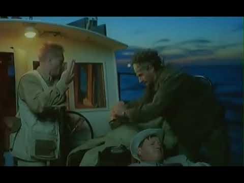 Особенности национальной рыбалки Два пальца левее альголя