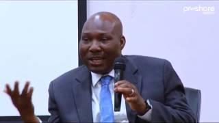 CBN clarifies position on Blockchain Tech in Nigeria